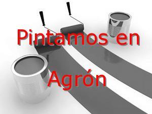 Pintor Granada Agrón