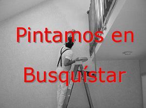 Pintor Granada Busquístar
