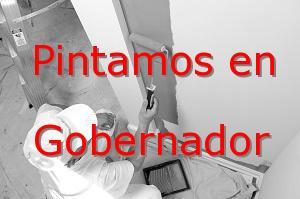 Pintor Granada Gobernador