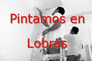Pintor Granada Lobras