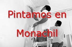 Pintor Granada Monachil